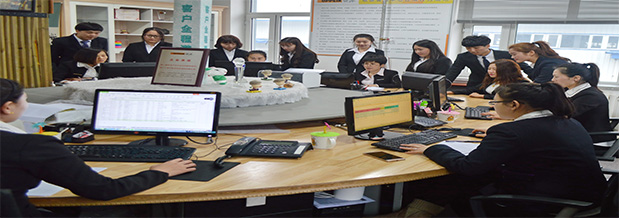 跨境电商创业团队实训